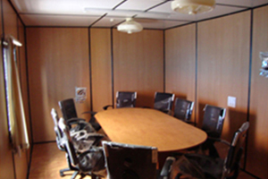 Conference Room Container (Interior)
